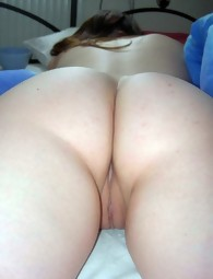 Hot Amateurs With Giant Bums