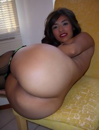 Phat culo latin chick cuties