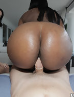 Cherie Magic, Diamond Kitty. Fine ass body, nice juicy tits, and of sound out can't leave out the round huge asses.