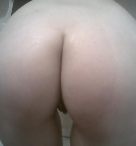 My Gfs Bum